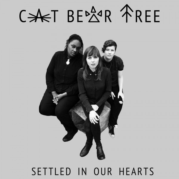 Cat Bear Tree - Settled In Our Hearts