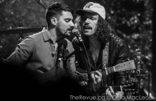 Photo Essay: Hey Rosetta! and Yukon Blonde