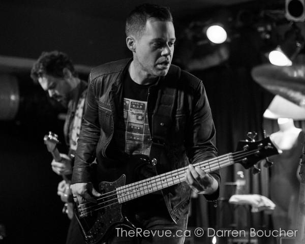 Ian Thornley & Dave McMillan