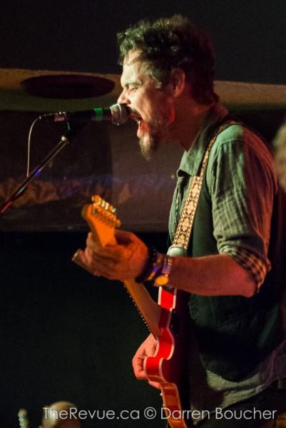 Ian Thornley