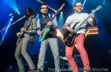 Weezer Osheaga 2015-08-01