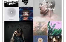 Favorite EPs of 2015 (Part 1)