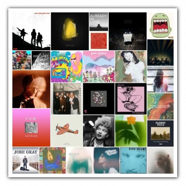Weekend Showcase Dec 5 (square)
