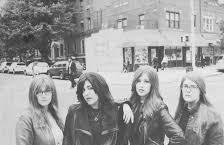 Meet Bulletproof Stockings — Feminist, Chasidic, Rock & Roll