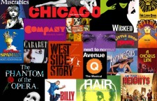 Top 10 musical theatre moments to watch in 2016