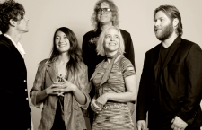 """The Besnard Lakes – """"A Coliseum Complex Museum"""""""