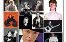Tributes to The Starman – David Bowie
