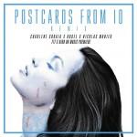 Charlene Soraia - Postcards From iO (HUGEL X Nicolas Monier remix)
