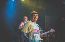 Mac DeMarco reigns over Wellington
