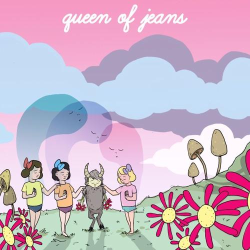 Queen of Jeans - Queen of Jeans EP