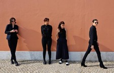 """Savages – """"Adore Life"""""""