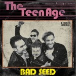 The Teen Age - Backwards