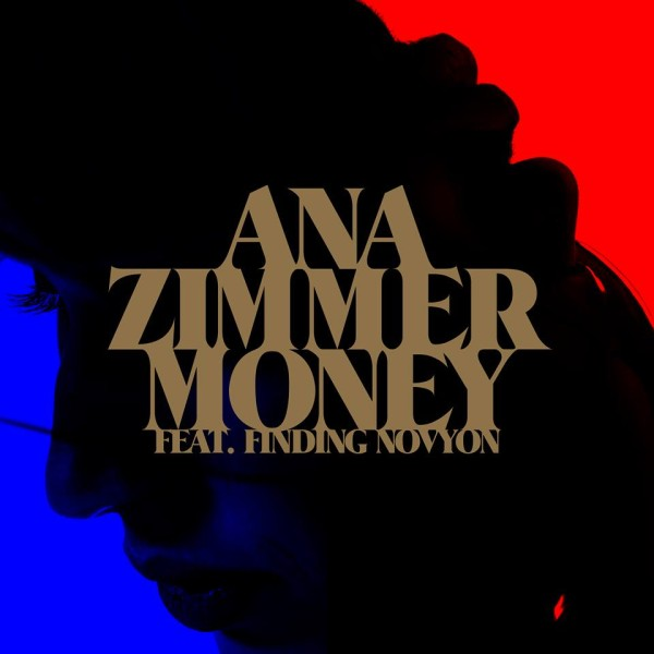 Ana Zimmer ft Finding Novyon