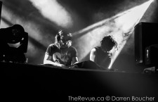 Photo Essay – Australian duo Peking Duk bring it to Barrymore's