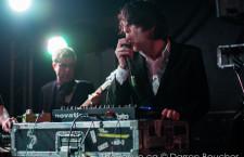 Operators perform at Ritual Nightclub (photo essay)