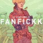 "Fanfickk - ""Shreds"""