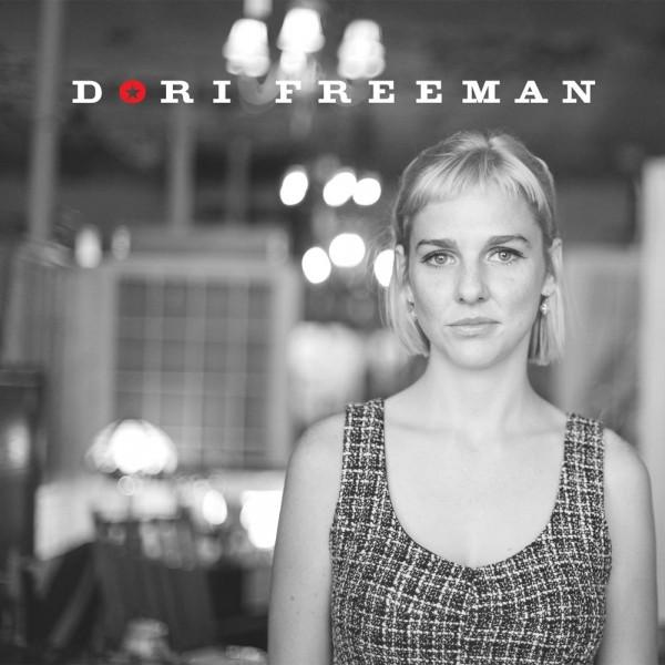 Dori Freeman Album Cover