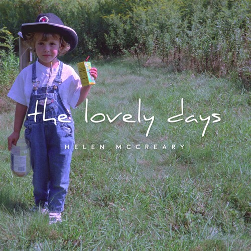 Helen McCreary - The Lovely Days