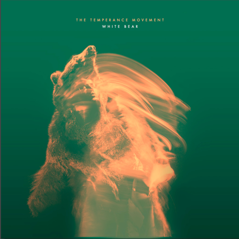 Temperance Movement - White Bear
