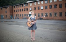 Dori Freeman's spectacular, self-titled Debut Album