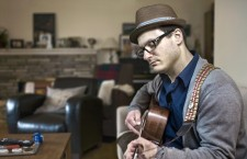 "Jim Bryson – ""Somewhere We Will Find Our Place"""