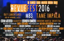 Mundo 50: RevueFest II