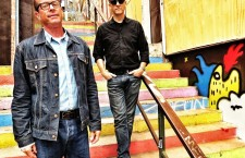 Calexico Conquers Wellington (gig review)