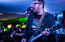 The Motorleague rocks the House of Targ (photo essay)