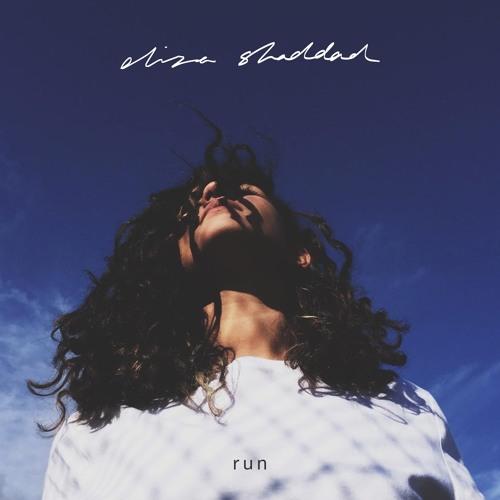 Eliza Shaddad - Run EP