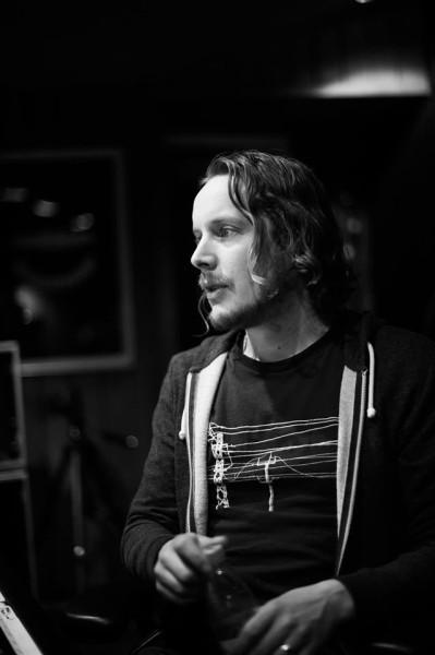 Fredrik Georg Eriksson