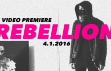 "Glass Spells – ""Rebellion"" (video premiere)"