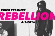 "Glass Spells – ""Rebellion"" (video premiere)"
