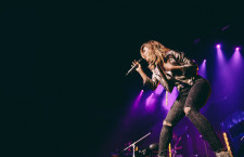 Rachel Platten Wildfire Tour Review (photo essay)