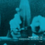 "Rory McVicar - ""Alone I'll Be"""