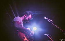 Shakey Graves shakes down Bodega (photo essay)