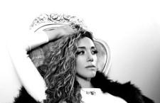 """Sophia Danai – """"Love Royale"""" (album premiere)"""