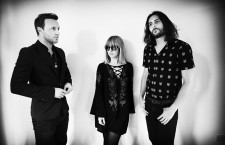"The Joy Formidable – ""Hitch"""