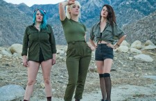"Bleached – ""Welcome the Worms"""