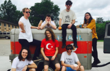 "King Gizzard & The Lizard Wizard – ""Nonagon Infinity"""