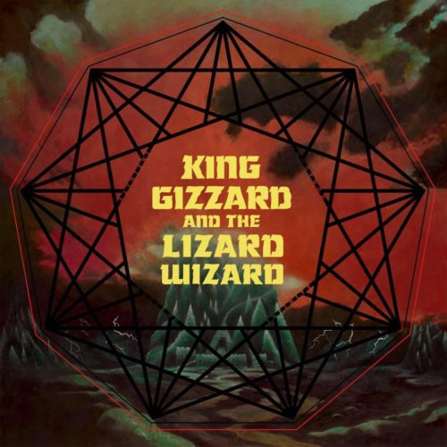 "King Gizzard & The Lizard Wizard - ""Nonagon Infinity"""