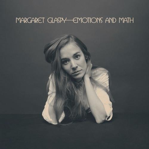 "Margaret Glaspy - ""Emotions And Math"""