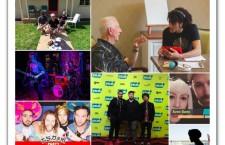 Memories of SXSW '16 – Artist Edition Part 1