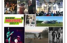Memories of SXSW '16 – Artist Edition Part 3