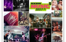 Memories of SXSW '16 – Artist Edition Part 5