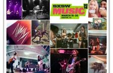 Memories of SXSW '16 – Artist Edition Part 5