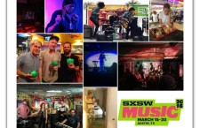 Memories of SXSW '16 – Artist Edition Part 7