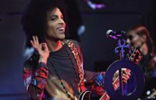 A Tribute to Prince – by the Artists