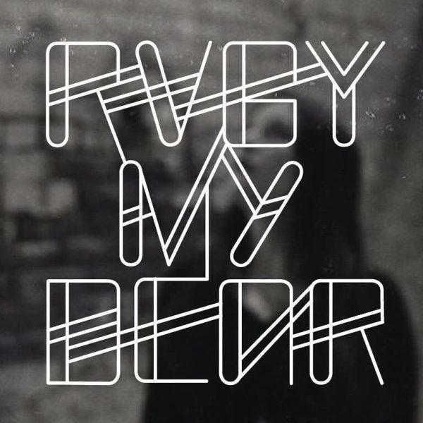 Rvby My Dear