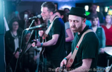 An Evening with Said the Whale at House of Targ (photo essay)