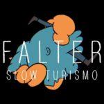 "Slow Turismo - ""Falter"""